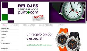 referencias de tiendas online y páginas de web